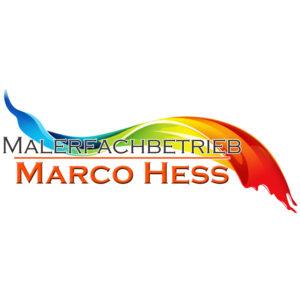 Logo Maler Hess