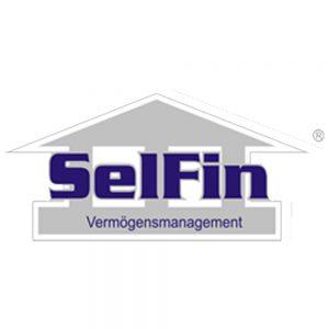 Logo Selfin